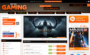 Preview of instant-gaming.com