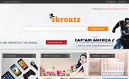 Preview of skroutz.gr