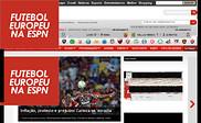 Preview of espn.uol.com.br