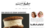 Preview of minimalistbaker.com