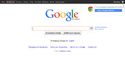 Preview of google.gr