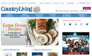 Preview of countryliving.com