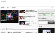 Preview of techcrunch.com