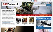 Preview of gry-online.pl