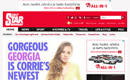 Preview of dailystar.co.uk