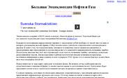 Preview of ngpedia.ru