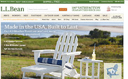Preview of llbean.com