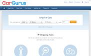 Preview of cargurus.com