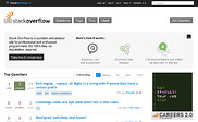 Preview of stackoverflow.com