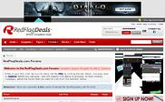 Preview of forums.redflagdeals.com