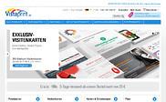 Предварительный просмотр vistaprint.de