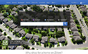 Preview of zillow.com