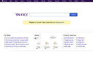 Preview of search.yahoo.com