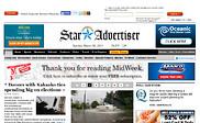 Preview of staradvertiser.com