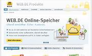 Preview of produkte.web.de