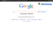 Preview of google.pl