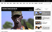Preview of vice.com