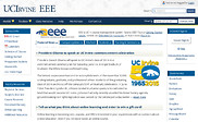 Preview of eee.uci.edu