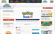 Предварительный просмотр 3ds.pokemon-gl.com