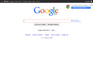 Preview of google.it