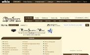 Preview of runescape.wikia.com