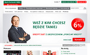 Preview of bzwbk.pl
