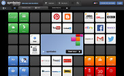 Preview of symbaloo.com