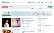 Preview of douban.com