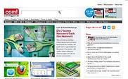 Preview of com-magazin.de