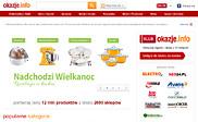 Preview of okazje.info.pl