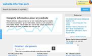 Preview of website.informer.com