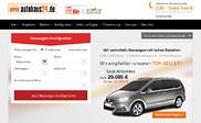 Preview of autohaus24.de