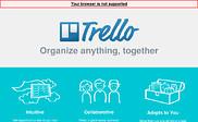 Предварительный просмотр trello.com
