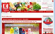 Preview of kaufland.de