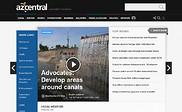 Preview of azcentral.com
