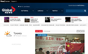 Preview of globalnews.ca