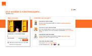 Preview of webmail22.orange.fr