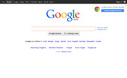 Preview of google.co.in