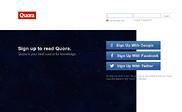 Preview of quora.com