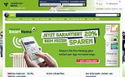 Preview of mobilcom-debitel.de