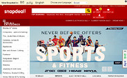 Preview of snapdeal.com