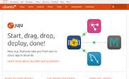 Preview of ubuntu.com