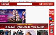 Preview of hurriyet.com.tr