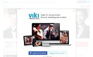 Preview of viki.com