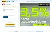Preview of poczta.interia.pl