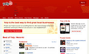 Preview of yelp.com
