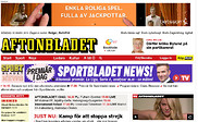 Preview of aftonbladet.se