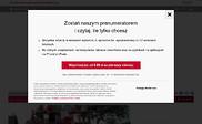 Preview of wyborcza.pl