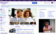 Preview of es.yahoo.com