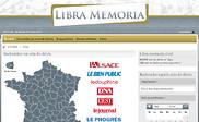 Preview of libramemoria.com